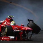 Felipe Massa 10