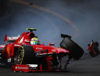 Felipe Massa 11