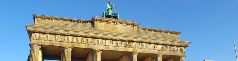 Berlino in 24 ore 1