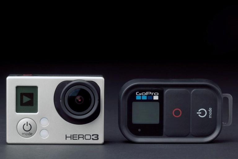 Io e la GoPro (finalmente) 1