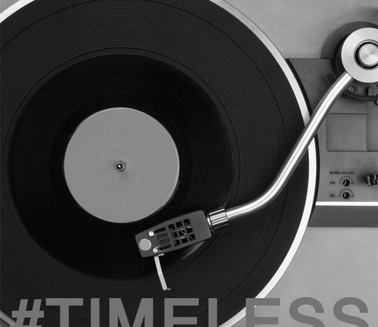 #Timeless N.1 1