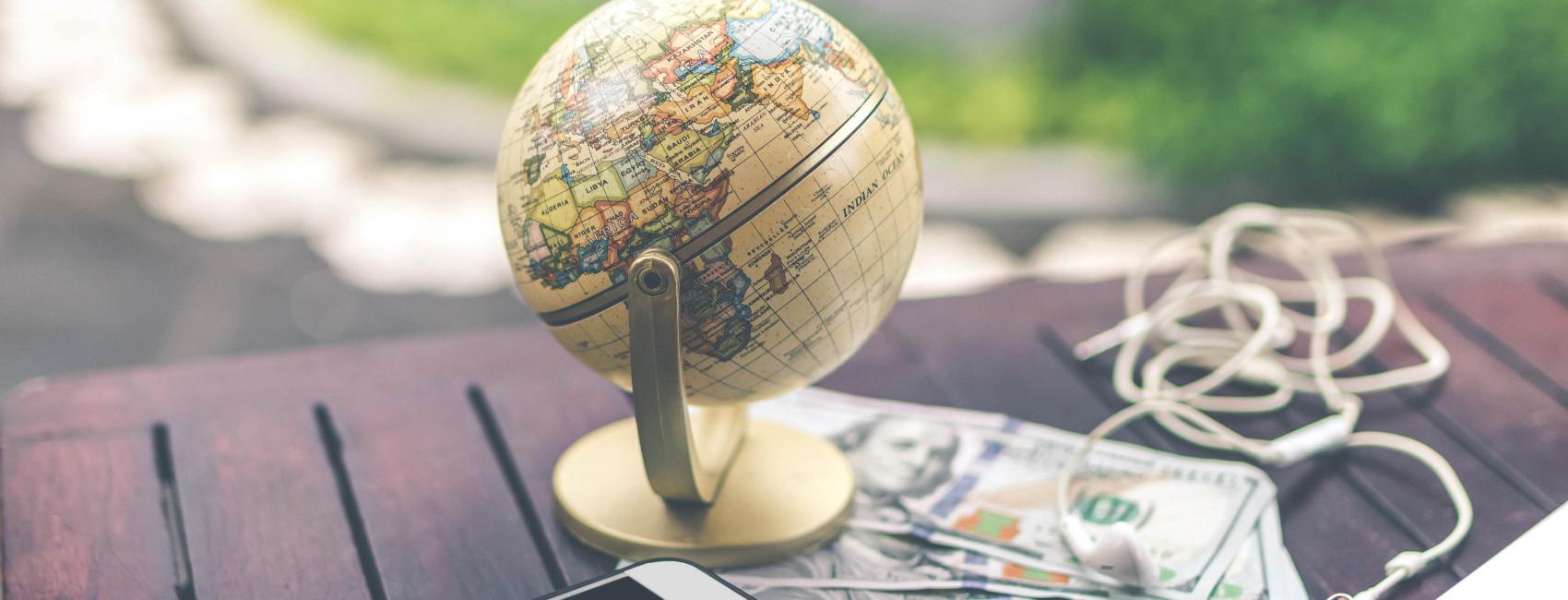 Guadagnare online viaggiando 1