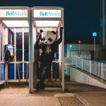 La mia intervista sul portale Rolling Pandas 6