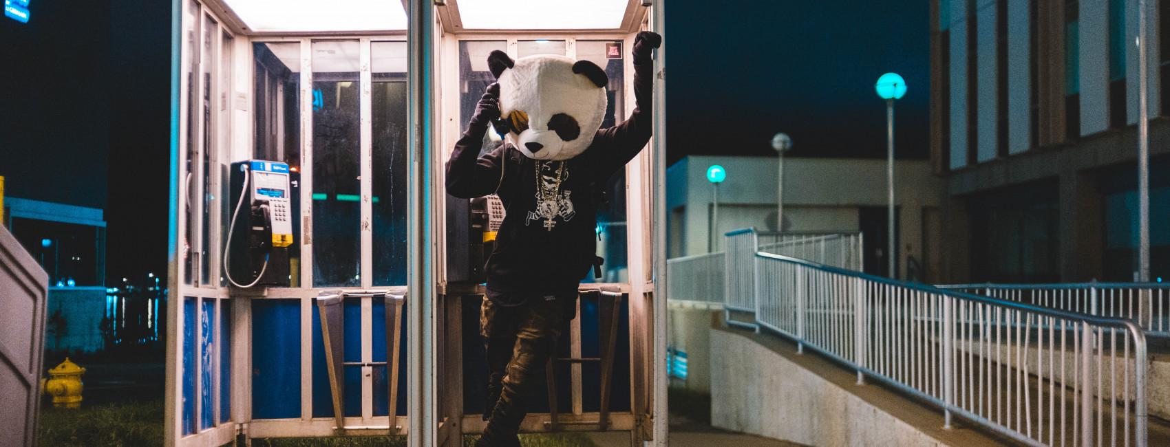 La mia intervista sul portale Rolling Pandas 1