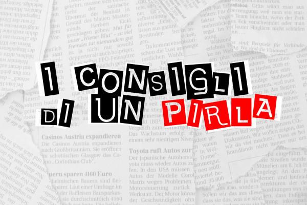 I Consigli di un Pirla: il podcast per freelance 1